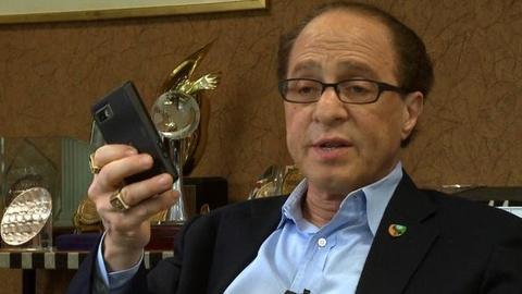 PBS NewsHour -- Futurist Ray Kurzweil on Singularity