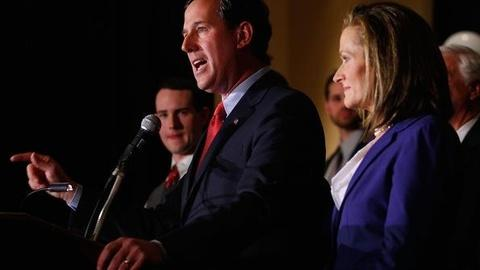 PBS NewsHour -- How Significant Were Santorum's 3 Victories?