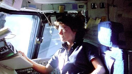 PBS NewsHour : Sally Ride, 61, Left Major Imprint on Space Program