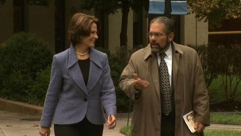 PBS NewsHour -- U.S. Civil Court System Needs Major Overhaul, New Book...