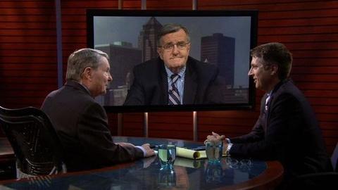 PBS NewsHour -- Shields, Lowry on GOP Hopefuls in Iowa, Obama's Tough Times