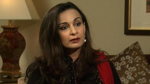 PBS NewsHour -- Pakistani Legislator Stands Up to Extremists Over...