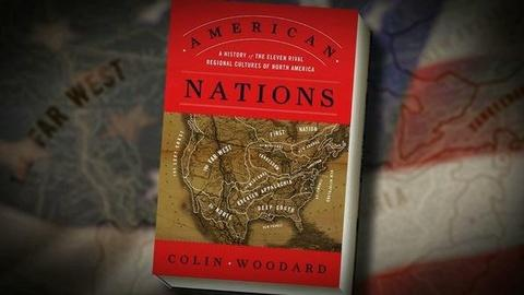 PBS NewsHour -- Author Takes Fresh Look at Shaping of U.S. Cultural,...