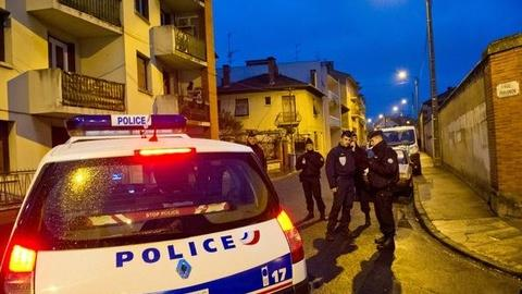 PBS NewsHour -- French Shootings Renew Homegrown Terrorism Worries