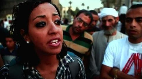 PBS NewsHour -- With Unity in Egypt Now Fractured, 'Second Wave' of...