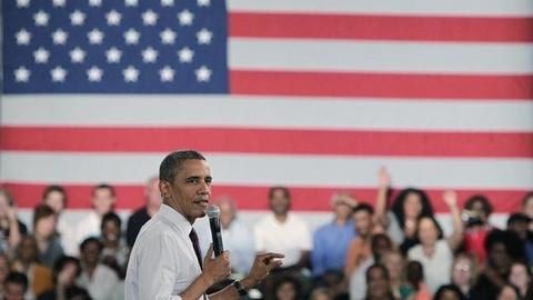 PBS NewsHour -- For Obama, Romney, New Attack Ads Turn Hostile