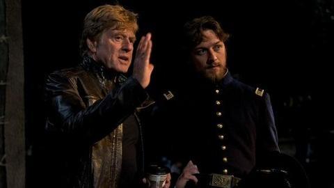 PBS NewsHour -- Lincoln Assassination Film 'The Conspirator' Raises...