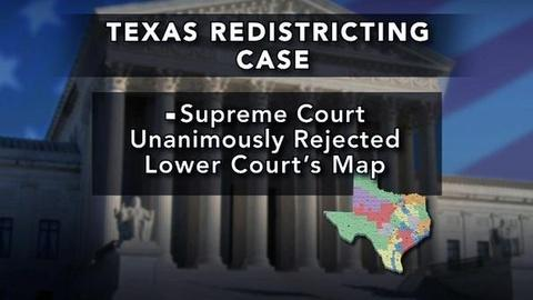 PBS NewsHour -- Supreme Court Ruling on Texas Electoral Maps 'Huge...