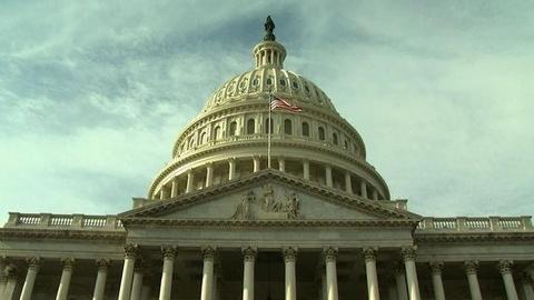 PBS NewsHour -- New Spending Battles to Dwarf Deal That Averted Shutdown