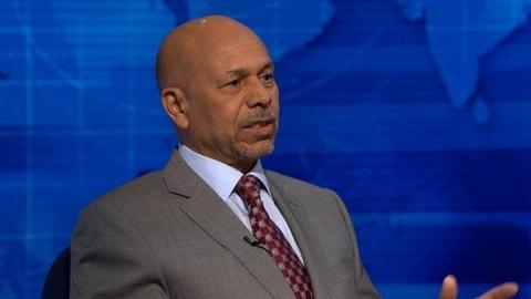 PBS NewsHour -- Libyan Envoy Aujali: Gadhafi Has 'No Place to Go'