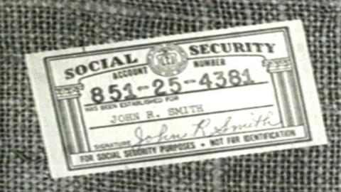 PBS NewsHour -- How Severe Are Problems With Social Security?