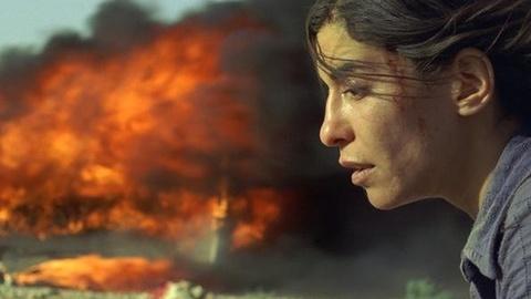 PBS NewsHour -- Conversation: Denis Villeneuve, Director of 'Incendies'