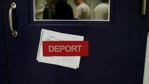PBS NewsHour -- Frontline's 'Lost in Detention' Examines Immigration...