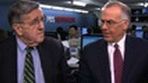 PBS NewsHour -- Shields and Brooks on Chinese Hacking and Six Oscar Picks