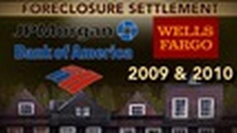 PBS NewsHour -- Major Banks to Pay $8.5 Billion in Settlement Over Housing