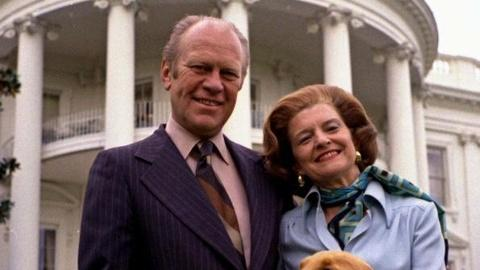 PBS NewsHour -- Betty Ford: The Real Deal