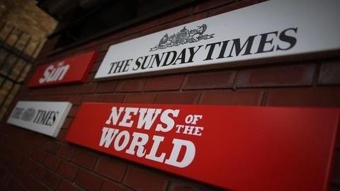 PBS NewsHour -- Will News of the World's Shuttering Change British...