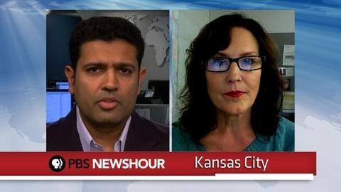 PBS NewsHour -- NewsHour Connect: Super Committee Fast Tracks New Farm Bill