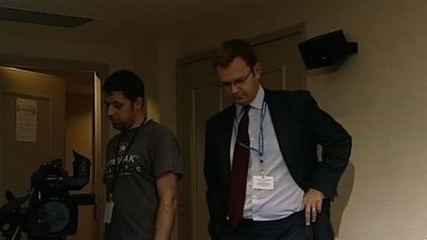 PBS NewsHour -- Deepening News of the World Scandal Threatens Murdoch's...