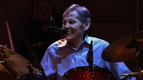 PBS NewsHour -- Remembering Rock Legend Levon Helm of The Band