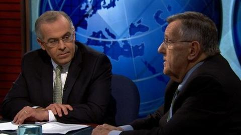PBS NewsHour -- Shields and Brooks on President's Birth Certificate,...