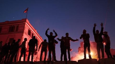 PBS NewsHour -- How Egypt's Soccer Violence Fits Into its Political Unrest