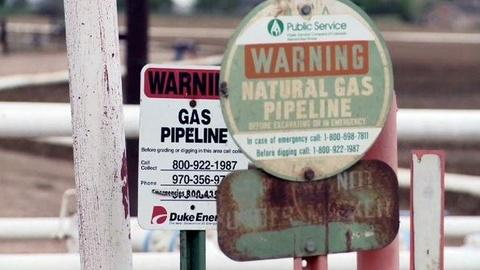 PBS NewsHour -- Weighing Pros and Cons of Increased Oil and Gas Production