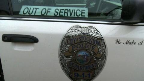 PBS NewsHour -- Stockton Faces Bankruptcy Threat