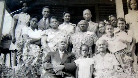 PBS NewsHour -- Book Examines Varied 'Tapestry' of Michelle Obama's Ancestry