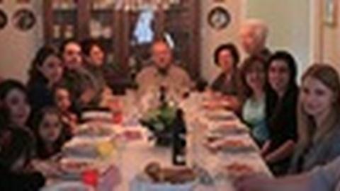 PBS NewsHour -- Poet Joy Harjo Reads a Thanksgiving Poem