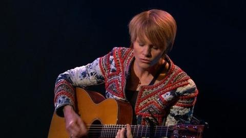 PBS NewsHour -- Singer-Songwriter Shawn Colvin on Music and Memoir