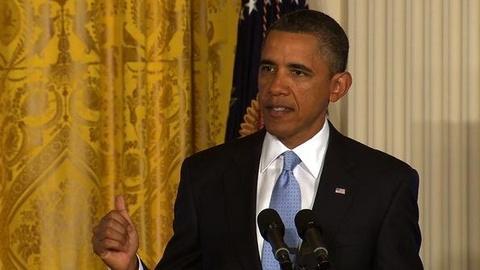 PBS NewsHour -- How Would Obama Wield Agency-Reorganization Power?