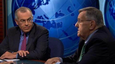 PBS NewsHour -- Shields and Brooks on Political Risks, Rewards of Debt...
