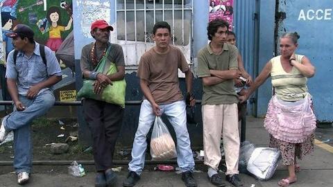PBS NewsHour -- Nicaragua Vote Puts Daniel Ortega's Leadership Back in...