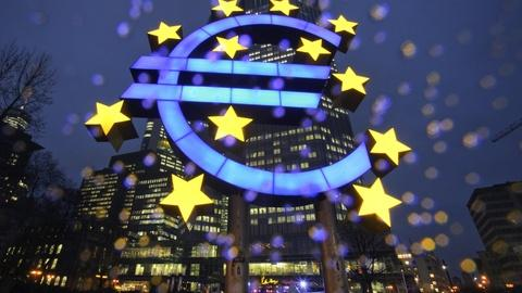 PBS NewsHour -- How Severe Is Europe's Intertwined Debt Crisis?