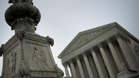 PBS NewsHour -- A Viewer's Guide to Supreme Court Arguments on Health Care