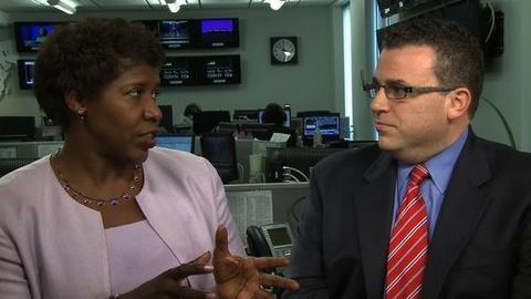 PBS NewsHour -- Political Checklist: Huntsman Ready to Enter 2012 Fray