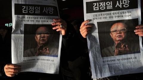 PBS NewsHour -- If Kim Jong-un Fails to Control Arsenal, North Korea...