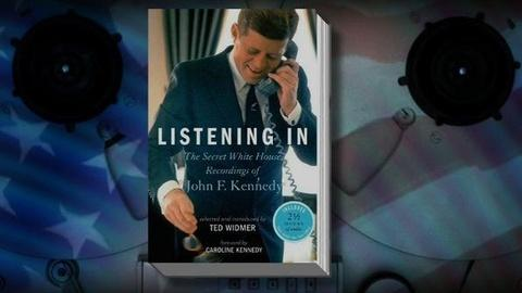 PBS NewsHour -- New Collection Listens in on JFK's Secret White House Tapes