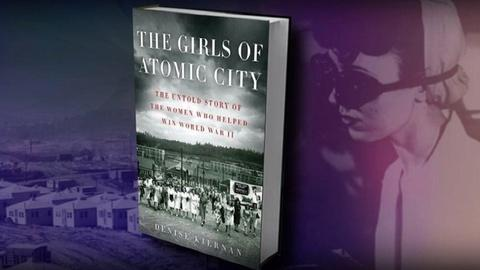 PBS NewsHour -- 'The Girls of Atomic City' Book Conversation