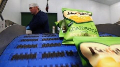 PBS NewsHour -- Local Businesses Help Refresh Irish Economy After Recession