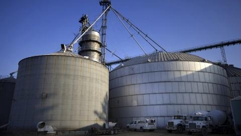 PBS NewsHour -- Investigating the Dangerous Working Conditions in Grain Bins