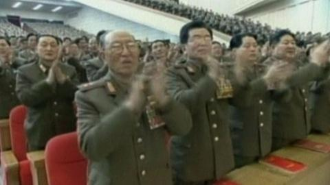 PBS NewsHour -- Kim Jong-un Orders Rockets Ready to Strike United States