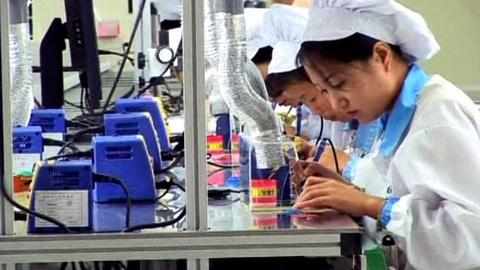 PBS NewsHour -- Economic and Strategic Significance in Kaesong Closing