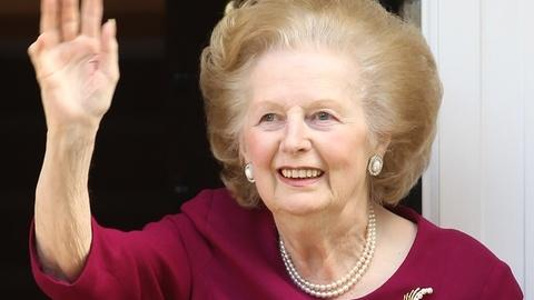 PBS NewsHour -- Remembering Margaret Thatcher: Pioneering Female Politician