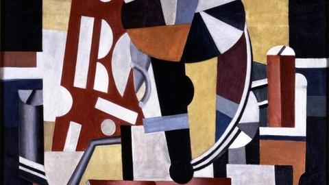 PBS NewsHour -- Lauder's Collection of Cubist Masterpieces Bound for Met