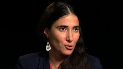 PBS NewsHour -- Cuban Dissident Reflects on Freedom and Oppression