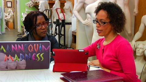 PBS NewsHour -- Late Bloomers Become First-Time Entrepreneurs