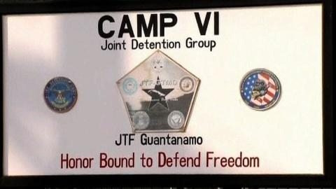 PBS NewsHour -- Guantanamo Bay Hunger Strike Grows as Prisoners Refuse Food