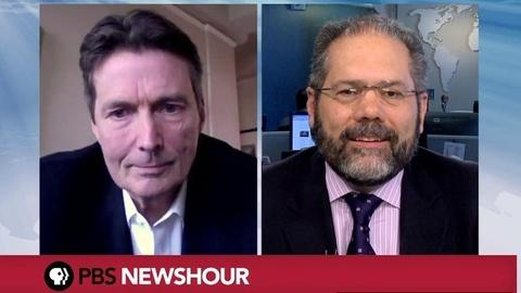 PBS NewsHour -- 401(k) KO'd?